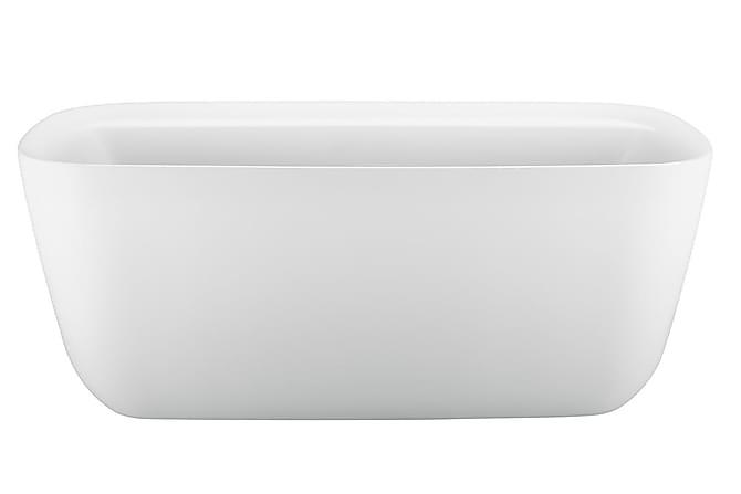 Badkar Bathlife Häftig 150cm - Badrum - Badkar - Fristående badkar