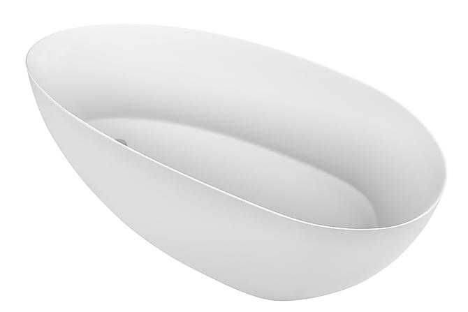 Badkar Bathlife Tjusig 150cm - Badrum - Badkar - Fristående badkar