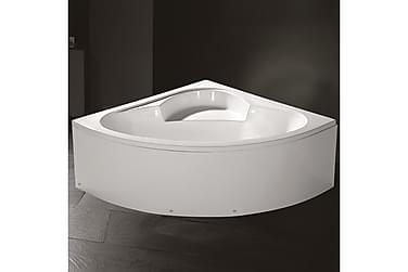 Steven Hörnbadkar i akryl - 150x150cm