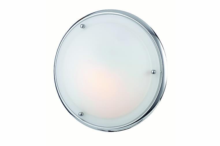 Åre Plafond Krom - Markslöjd - Badrum - Badrumsmöbler - Belysning badrum