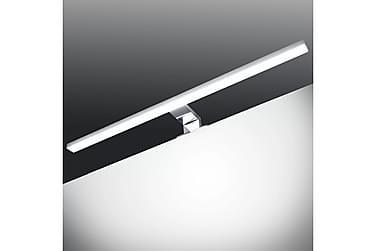 Collura Spegellampa 60 cm Kallvit 8 W
