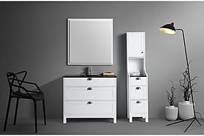 Billiga badrumsmöbler online - REA 20-50% - Trademax 179129d1ca61a
