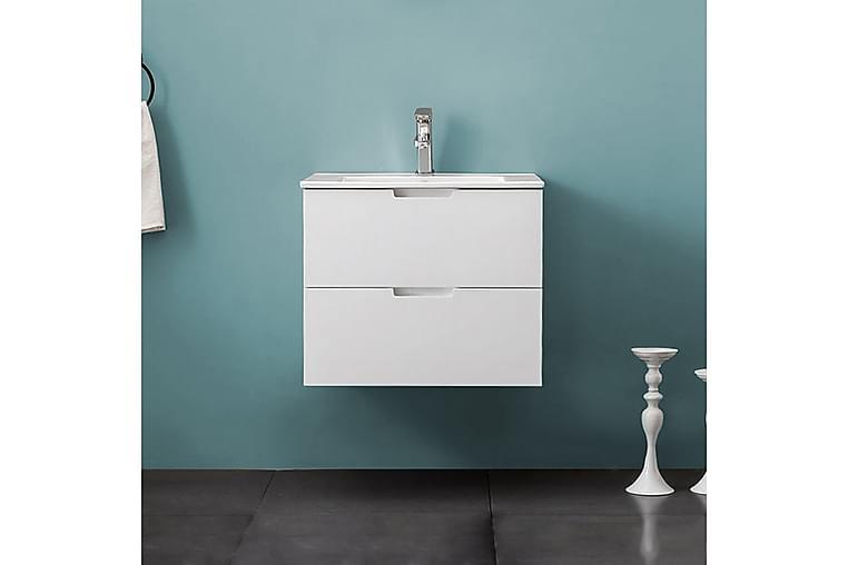 Glädje 600 Tvättställsskåp Bathlife - 60 cm - Badrum - Badrumsmöbler - Tvättställsskåp & kommod