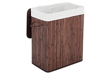 Qrisp Bambu Tvättkorg