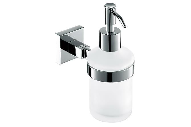 Benton Tvålpump - Badrum - Badrumstillbehör - Tvålpump & tvålkopp