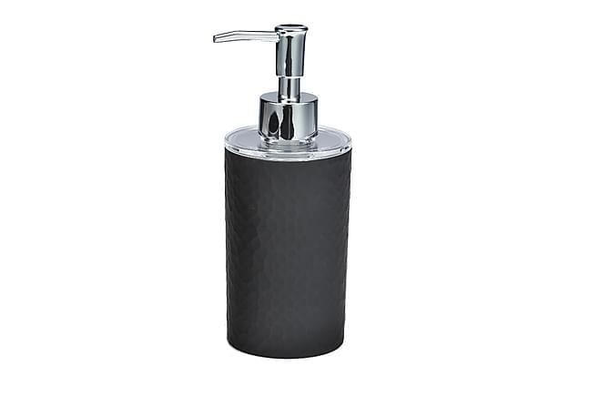 Etol Shape Tvålpump 0,3 L - Svart - Badrum - Badrumstillbehör - Tvålpump & tvålkopp