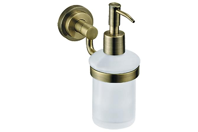 Masseti Tvålpump - Badrum - Badrumstillbehör - Tvålpump & tvålkopp
