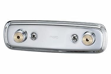 Mora Fix Dold Rördragning 150 CC Krom Pex 16 mm