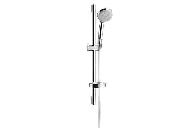 HG Croma 100 Vario duschset 65 cm, krom - Badrum - Duscharmatur - Duschset