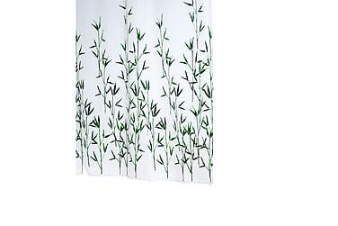 Bambus Duschdraperi