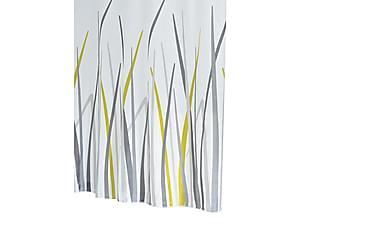 Gras Duschdraperi