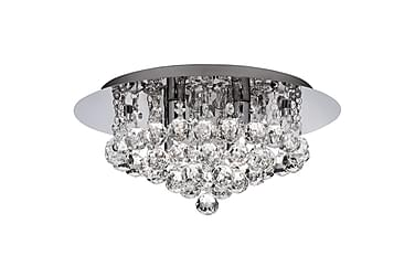 Bathroom 4L LED Krom