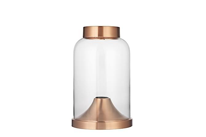 Havsö Bordslampa Glas - Koppar - Belysning - Inomhusbelysning & Lampor - Bordslampa