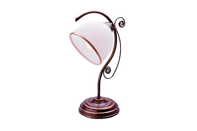 Jorvik Bordslampa - Rosa/Röd - Belysning - Inomhusbelysning & Lampor - Bordslampa
