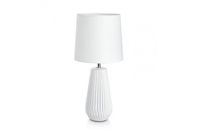 Nicci Bordslampa Vit - Markslöjd - Belysning - Inomhusbelysning & Lampor - Bordslampa
