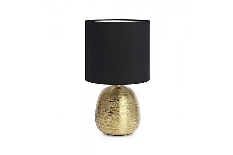 Oscar Bordslampa Keramik Guld/Vit