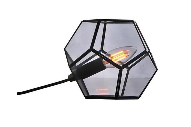 Pentagon Bordslampa - Halo Design - Belysning - Inomhusbelysning & Lampor - Bordslampa