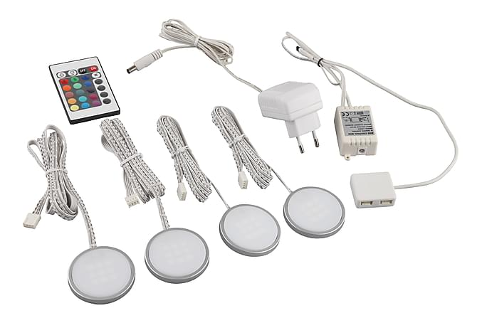 Havsö LED-spot - Rgb - Belysning - Inomhusbelysning & Lampor - Dekorationsbelysning