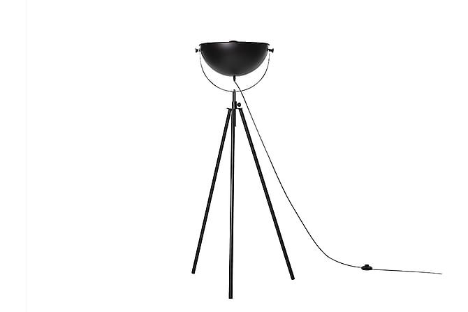 Thames Golvlampa 170 cm - Svart - Belysning - Inomhusbelysning & Lampor - Golvlampa