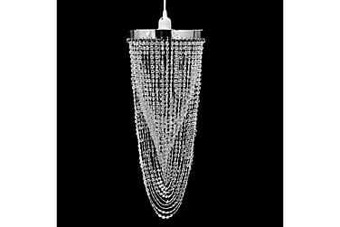 Kristallkrona 22 x 58 cm