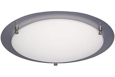 Belid Cirklo Plafond 30 cm Rund Dimbar 2 Lampor