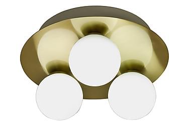 Orfeus Plafond 10 cm Rund Dimbar LED