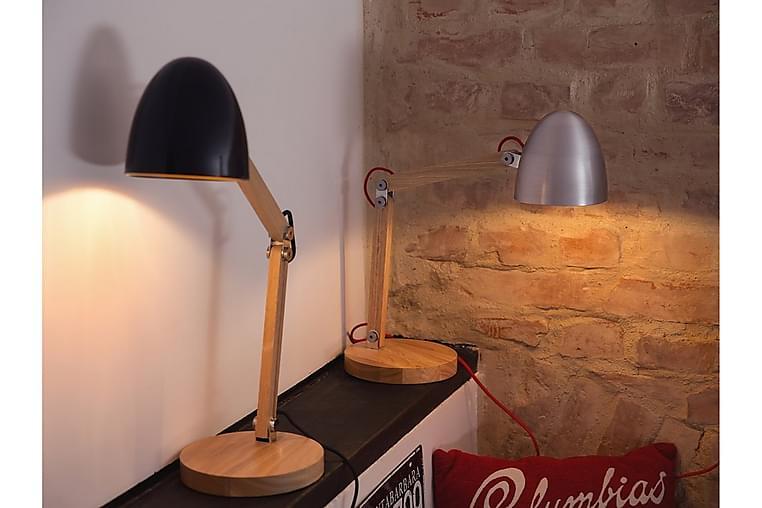 Veleka Skrivbordslampa 62 cm - Silver - Belysning - Inomhusbelysning & Lampor - Skrivbordslampa