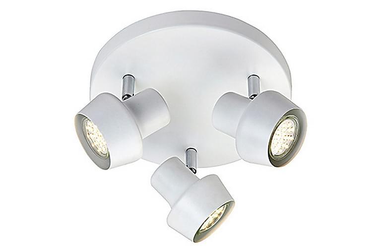 Urn Takspot 3L Vit - Markslöjd - Belysning - Inomhusbelysning & Lampor - Spotlights & downlights