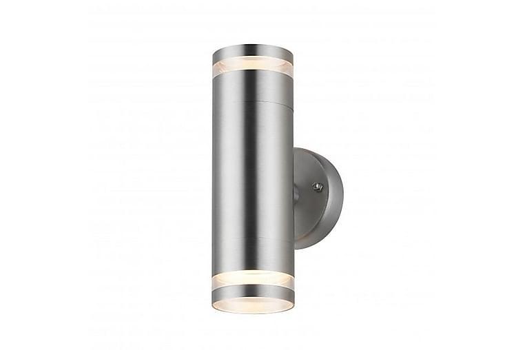 Cylinder Spot Duo Aluminium - Wexiö Design - Belysning - Inomhusbelysning & Lampor - Spotlights & downlights