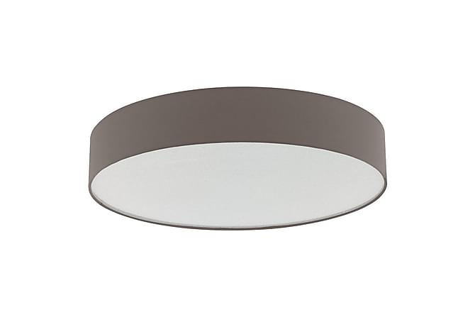 Eglo Escorial Plafond Rund LED 57 cm - Cappuccino - Belysning - Inomhusbelysning & Lampor - Taklampa