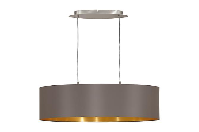 Eglo Maserlo Taklampa 78 cm - Coffee/Guld - Belysning - Inomhusbelysning & Lampor - Taklampa