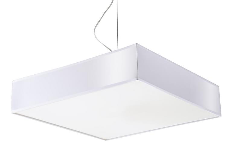 Horus Pendellampa 45X45 cm Vit - Sollux Lighting - Belysning - Inomhusbelysning & Lampor - Taklampa