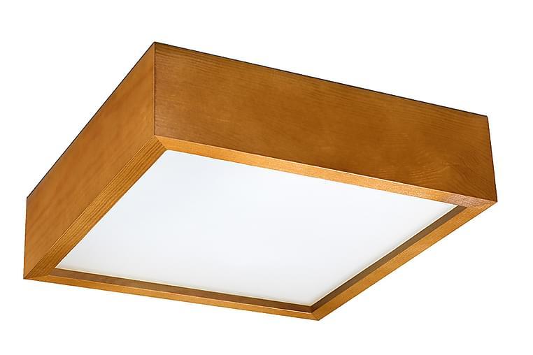 Madera Plafond 31 cm Natur - Sollux Lighting - Belysning - Inomhusbelysning & Lampor - Taklampa