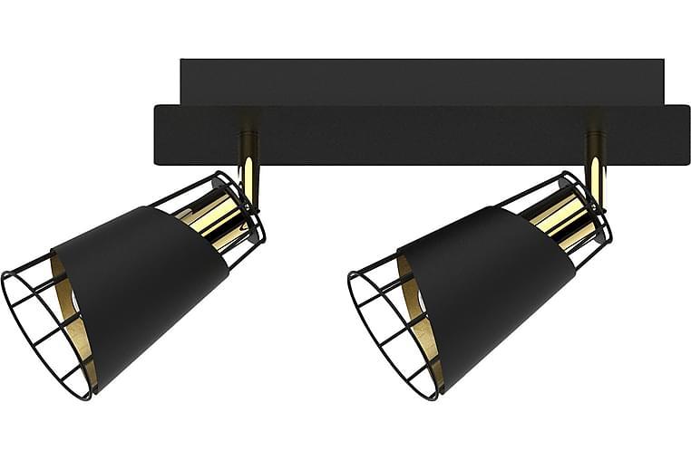 Rick Taklampa - Homemania - Belysning - Inomhusbelysning & Lampor - Taklampa