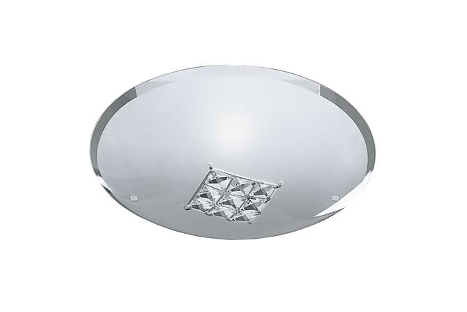 Flush Taklampa 1L Flush Glas - Searchlight - Belysning - Inomhusbelysning & Lampor - Taklampa