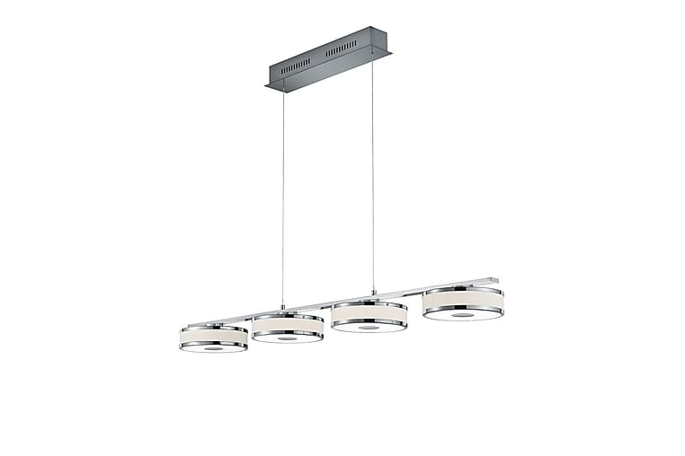 Agento Pendellampa 115 cm Silver - Trio Lighting - Belysning - Inomhusbelysning & Lampor - Taklampa