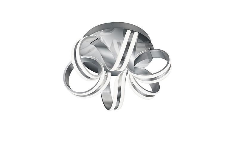 Carrera Taklampa Silver - Trio Lighting - Belysning - Inomhusbelysning & Lampor - Taklampa