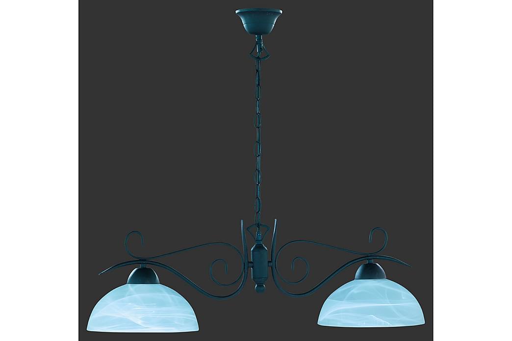 Country Pendellampa Brun - Trio Lighting - Belysning - Inomhusbelysning & Lampor - Taklampa