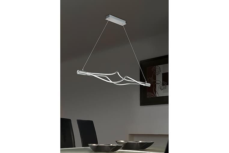 Loop Pendellampa Silver - Trio Lighting - Belysning - Inomhusbelysning & Lampor - Taklampa