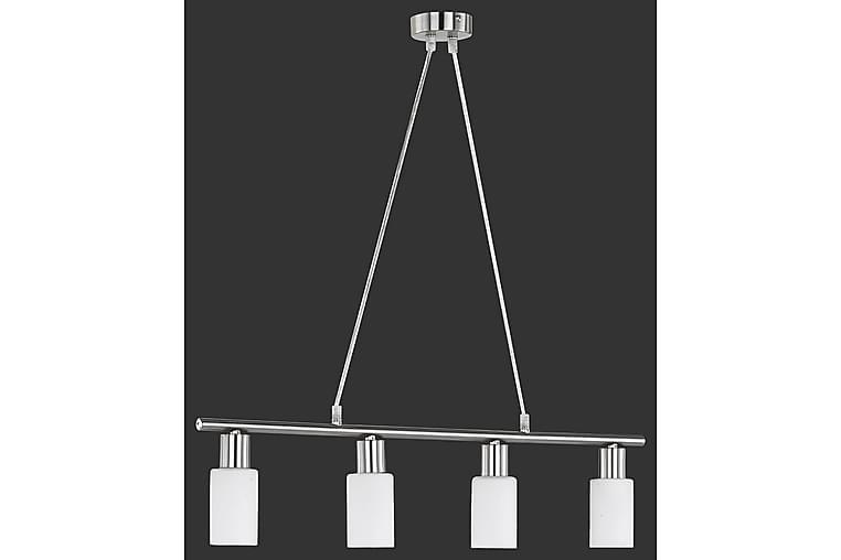 Mars Pendellampa Silver - Trio Lighting - Belysning - Inomhusbelysning & Lampor - Taklampa