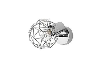 Chenab Vägglampa 11 cm