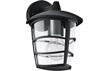 Eglo Aloria Vägglampa 17 cm Nedljus