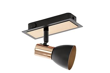 Eglo Barnham Vägglampa LED