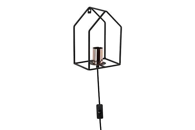 Homeros Vägglampa Dimbar - Koppar - Belysning - Inomhusbelysning & Lampor - Vägglampa