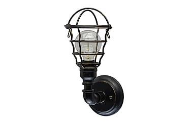 Loftley Vägglampa
