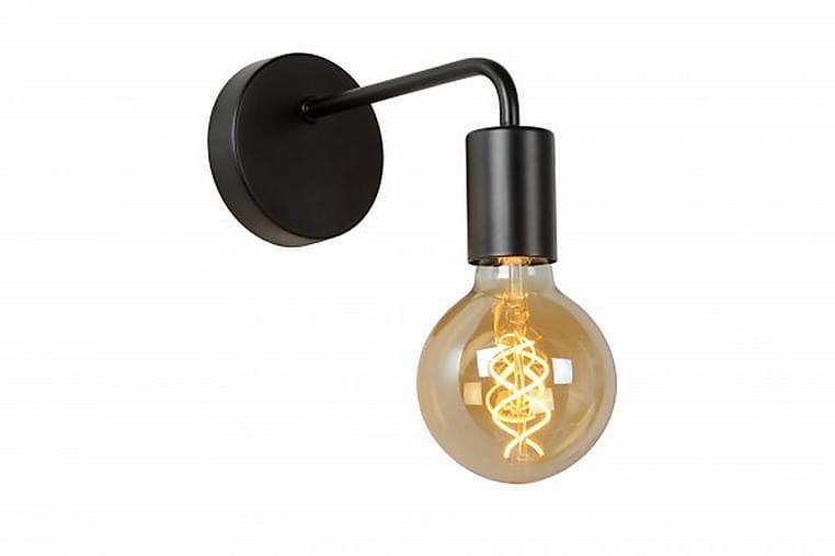 Lucide Scott Vägglampa 20 cm Dimbar - Lucide - Belysning - Inomhusbelysning & Lampor - Vägglampa