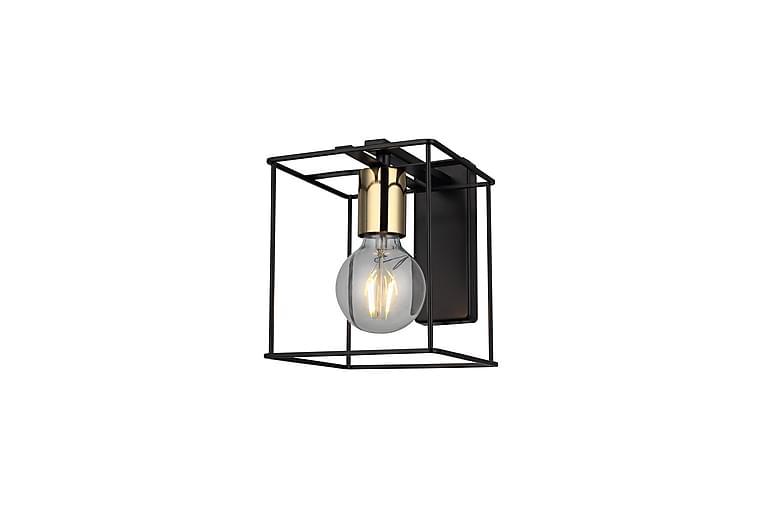 Mako Vägglampa - Homemania - Belysning - Inomhusbelysning & Lampor - Vägglampa