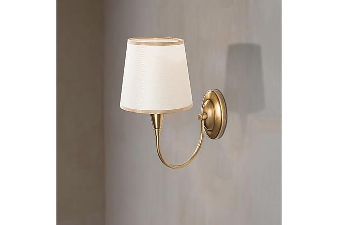 Opviq Pardo Vägglampa - Antik - Belysning - Inomhusbelysning & Lampor - Vägglampa