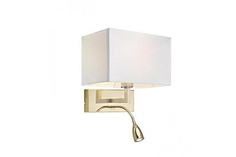 Savoy Sänglampa Vägg 2L - Markslöjd - Belysning - Inomhusbelysning & Lampor - Vägglampa