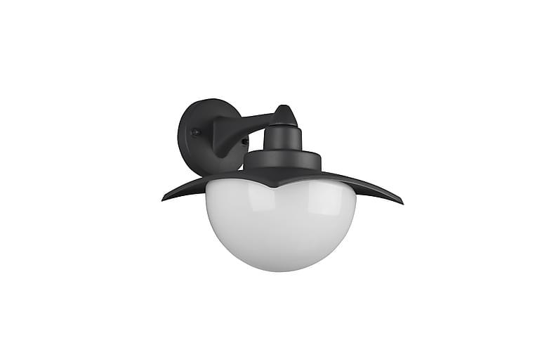 Donez Vägglampa Antracit - Trio Lighting - Belysning - Inomhusbelysning & Lampor - Vägglampa
